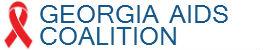 Georgia AIDS Coalition Logo
